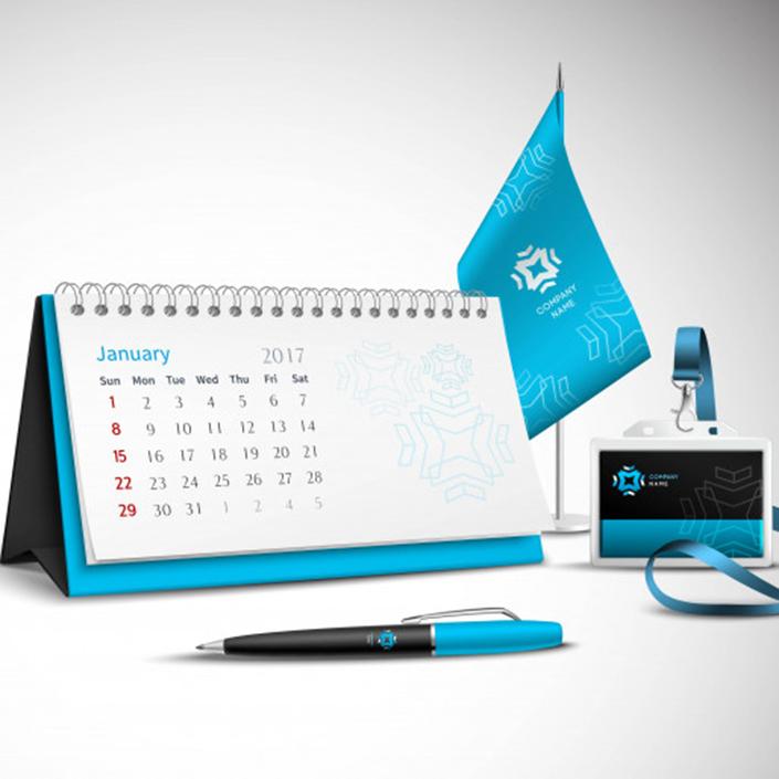 печать календарей минск